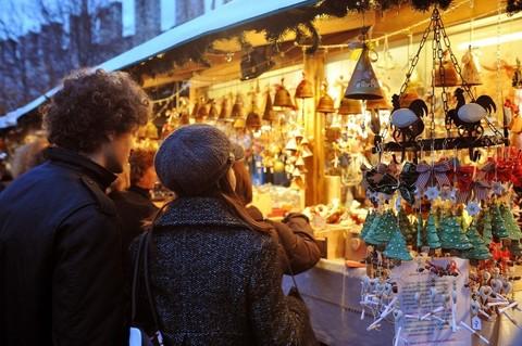 Una festa della musica e il mercatino di Natale a Cuneo: Confesercenti punta a realizzare due grandi eventi in città